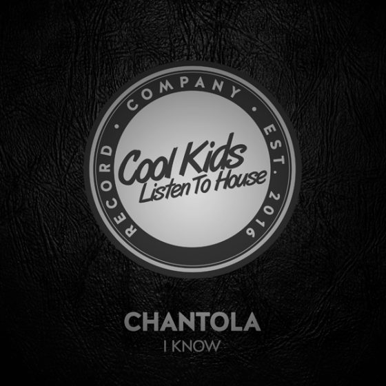 Chantola_I_Know_Cover_Art_600px